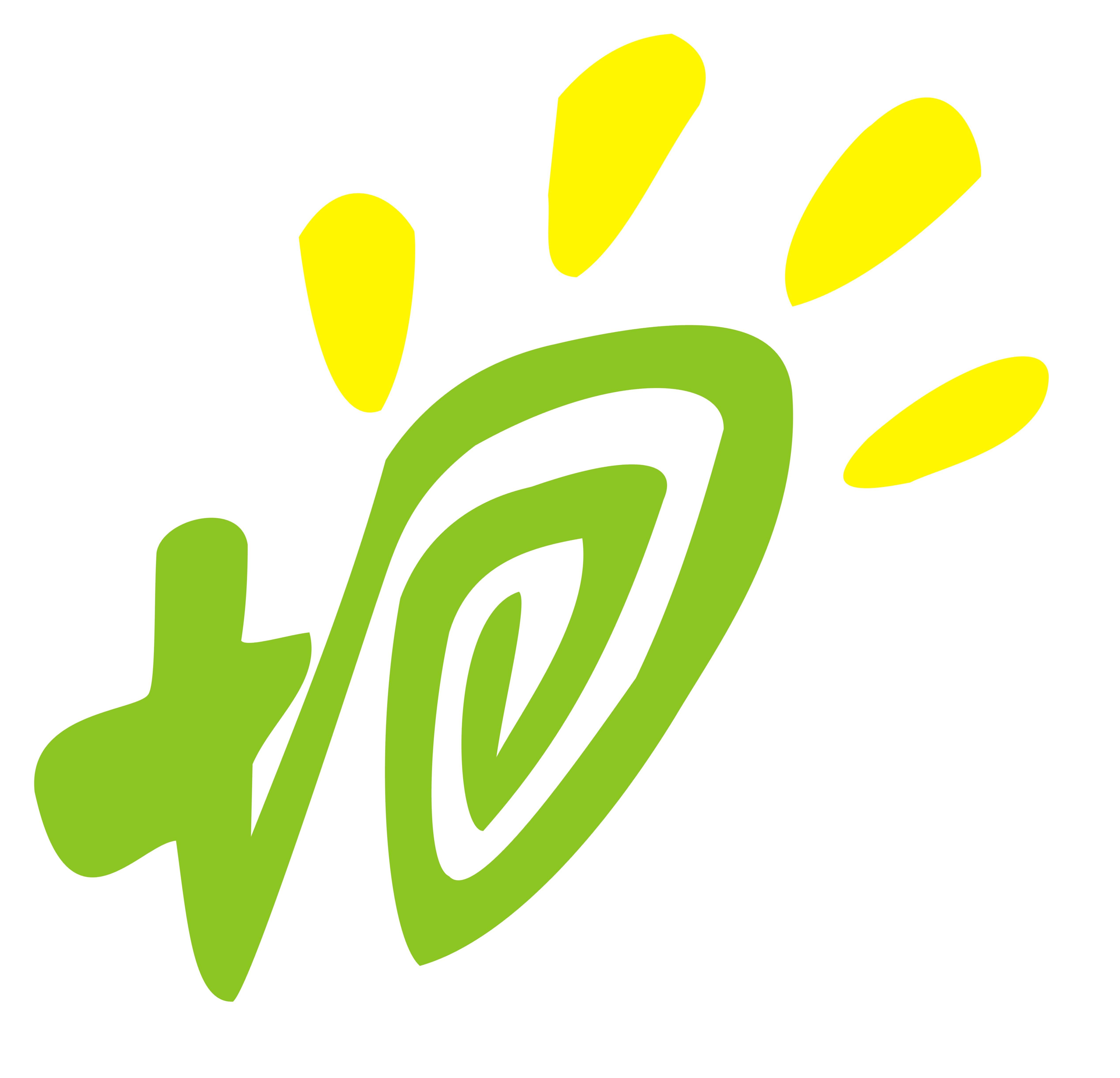 七田阳光logo矢量图
