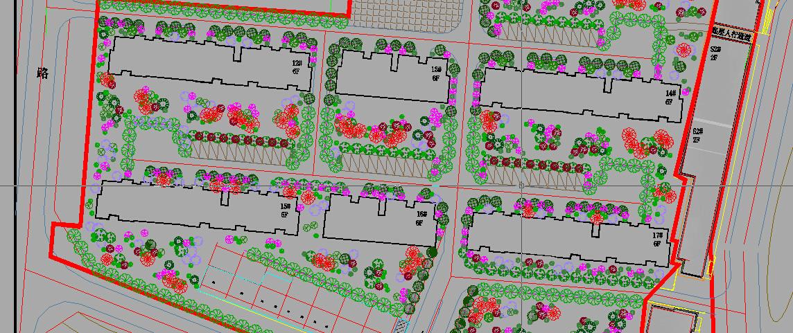09                   园林绿化施工管理,景观设计,技术,预算等 主要
