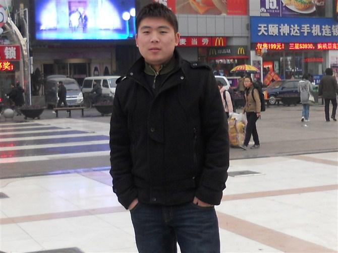 张浩的个人主页-张浩的个人资料-张浩的个人简历